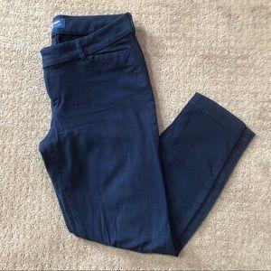 Old Navy Pixie Pant
